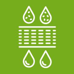 Symboli Vedenkäsittely